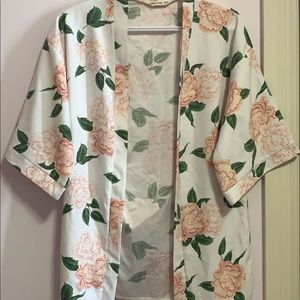 Urban Behavior Other - Kimono/Cardigan